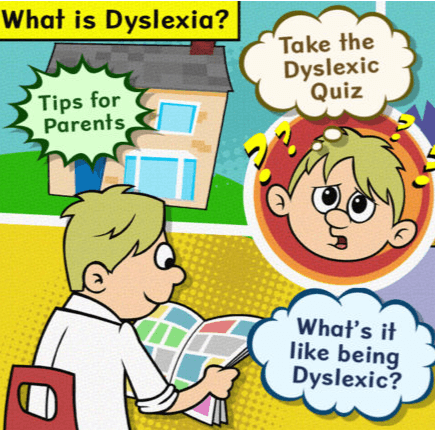 What is Dyslexia ?