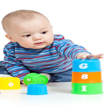 Developmental Delays (DM) ?